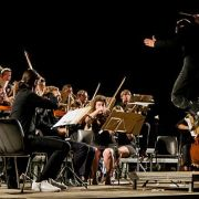 Ms symphony