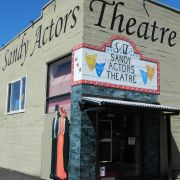 Image Result For Sandy Oregon Actors Theatre