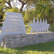 Breckenridge Dog Park San Antonio