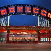 Hot Spot Grill - Picture of Muvico Broward 18 Theater, Pompano ...