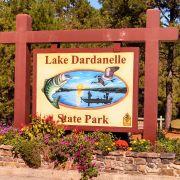 9 russellville ar date ideas tripbuzz for Lake dardanelle fishing report
